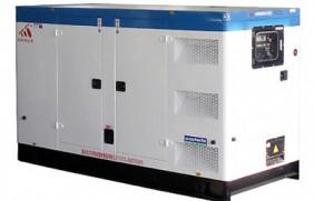 静音柴油发电机组
