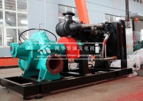北京柴油水泵机组